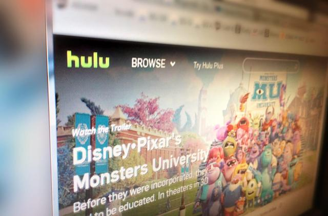Hulu and the WWE are now available on the TiVo Bolt