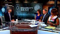 Hollywood heavyweights snubbed in Tony noms