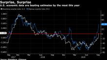 Indicadores econômicos dos EUA desafiam teoria de recessão