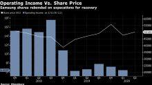 Samsung Warns of Profit Slide After Virus Slams Tech Sphere