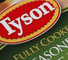 Tyson sued by families of 3 Iowa workers who died from coronavirus