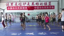 Chinese police investigating MMA club allegedly training hundreds of orphans