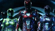 """""""Power Rangers"""" bringt die erste offen homosexuelle Superheldin ins Kino"""