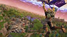 Fortnite will be available to play at launch for PlayStation 5 and Xbox Series X