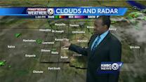 Expect heavy rain, possible flooding late Thursday into Friday