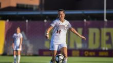 ASU Soccer: No. 16 Sun Devils bounce back with win over Stanford