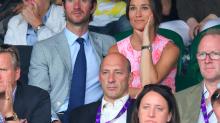 El extraño pedido de Pippa Middleton a sus invitados