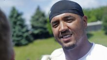 Vikings WR Michael Floyd suspended four games by NFL