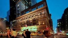 Carnegie Hall projects $9M deficit, expects cuts next season