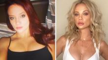 MAFS star Jessika's dramatic transformation