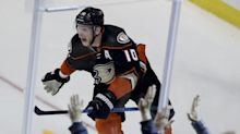 Corey Perry caps off Ducks record-setting comeback with double OT goal (Video)