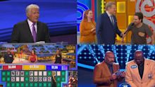 Ridiculous answers and awkward moments created some of the most embarrassing game show memories of 2020