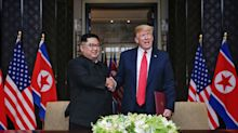 Donald Trump and Kim Jong Un to meet again to discuss denuclearisation