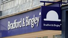 UK government offloads final part of Northern Rock and Bradford & Bingley for £5bn