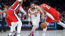 Ricky Rubio deserves to be the Suns long-term point guard