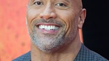 Dwayne 'the Rock' Johnson bought his mom a house for Christmas and her reaction is priceless