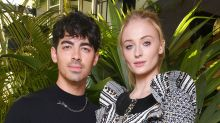 Sophie Turner & Joe Jonas Hold Court With A-List Stars on Louis Vuitton's Resort 2020 Front Row