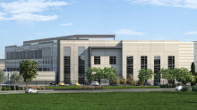 Amazon pays $73M for more Loudoun data center land