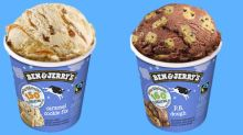 Ben & Jerry's Is Taking On Halo Top With New Line of Healthyish Pints