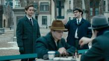 Tobey Maguire Gets Recruited for a Chess War in 'Pawn Sacrifice' Clip
