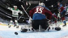 Stars win Game 7 OT thriller vs. Avalanche; Joel Kiviranta unlikely hat trick hero