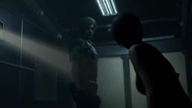 Resident Evil reboot will honour the spirit of the games