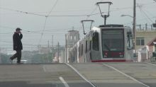 Are other city transport systems vulnerable to SF-style hack attack?