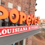 California Restaurant Busted For Trying To Pass Off Popeyes Chicken As Their Own