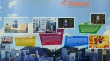 【1993】雅仕維與杭州地鐵簽訂獨家廣告媒體營運合約