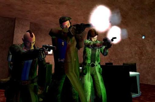 Star Wars Galaxies puts the end of the saga in the hands of the players