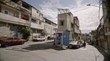 Fome é uma das sequelas da pandemia nas favelas brasileiras