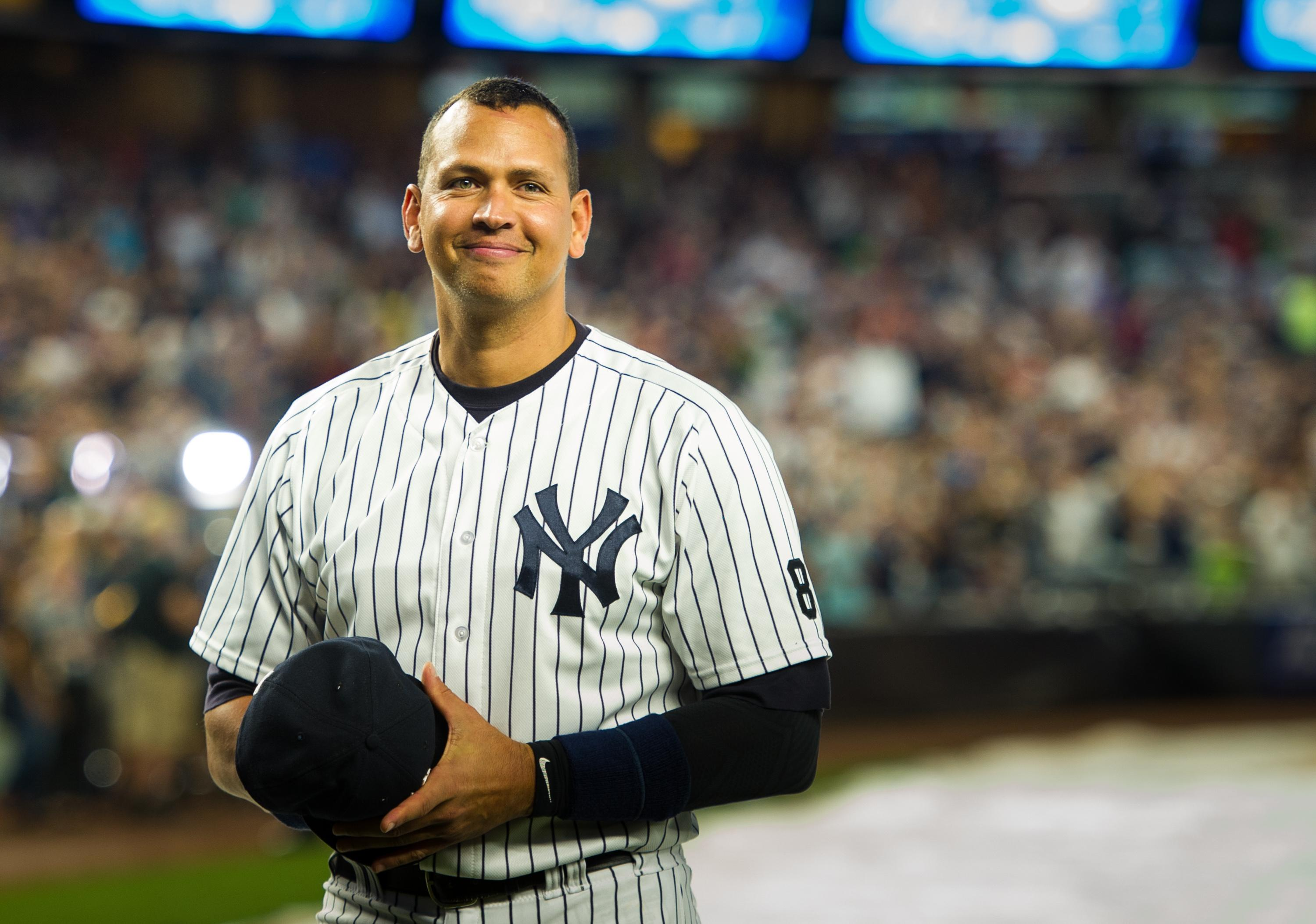 Ultimate third baseman rankings: Where does Alex Rodríguez rank among the all-time greats?
