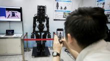 Postman, shopper, builder: In Japan, there's a robot for that