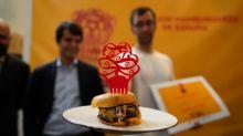 """""""Nuestra hamburguesa es el resultado de años y años de pruebas en barbacoas caseras"""""""