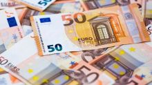 EUR/USD Price Forecast – Euro rolls over yet again
