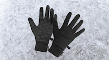 'Works like a charm': $14 touch screen gloves are the perfect solution for winter texting