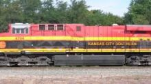 Kansas City Southern (KSU) Beats on Q4 Earnings