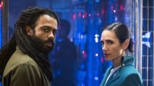 TBS' 'Snowpiercer' Trailer: Jennifer Connelly and Daveed Diggs Go Off the Rails (Video)