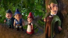 Sherlock Gnomes: Official trailer