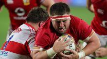 Scrum key against Boks: Lions prop Jones