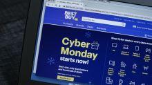 Cyber Monday sales top $7.9B