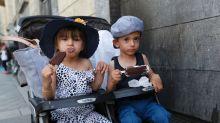 England: Eltern sollen Kalorienzufuhr ihrer Kinder überwachen