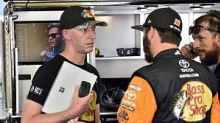 Daly's Indy 500 entry to be overseen by renowned crew chief Pearn