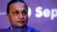 Delhi High Court halts insolvency proceedings against Anil Ambani