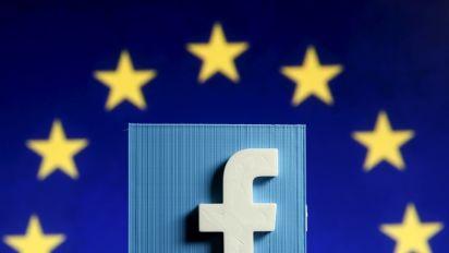 Facebook seeks to ward off more rules in Europe