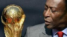 'Thank you Brazil': football legend Pele still laughing as he turns 80