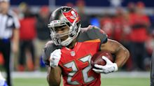 Buccaneers' Doug Martin says drug problem 'definitely behind' him