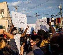 Police kill 2 Black people within hours of Chauvin conviction. 'More to do,' activists say