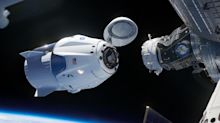 SpaceX's Crew Dragon capsule explosion puts strain on astronaut launch time frame