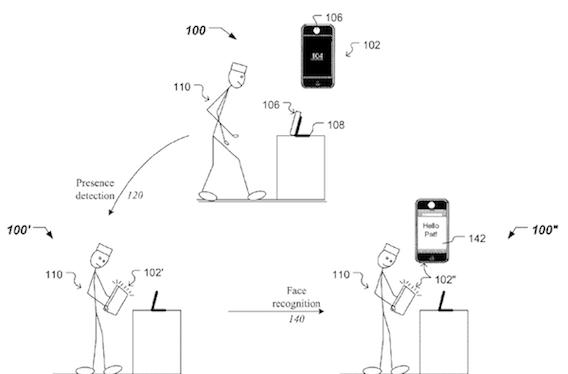Apple applies for facial recognition patent, wants to let iDevices get to know you better